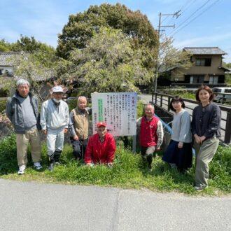五反田川カメの会集合写真