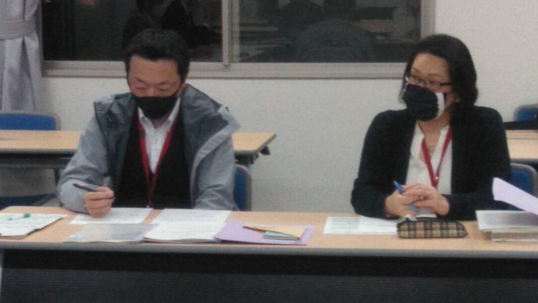 花井さん、後藤さん